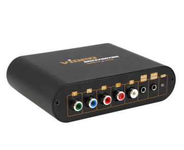 VGA to Component Video Converter