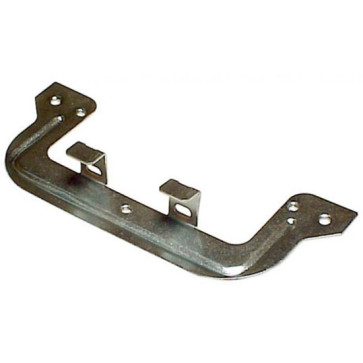 C Clip Plaster Mounting Bracket for Wall Plates