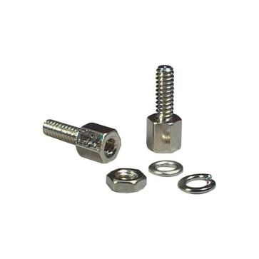 D Connector Spacer 5mm Set 10 Pack