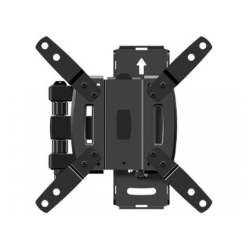 """Secura Full Motion Wall Mount for 10"""" - 39"""" Flat Panel TVs 45kg QSF210"""
