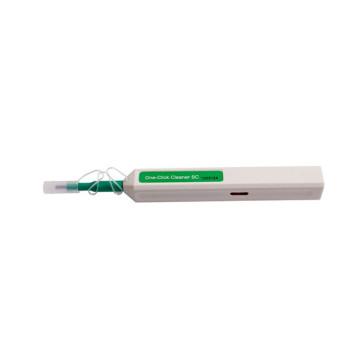 One Click Fibre Optic Cleaner for ST / SC / FC Connectors