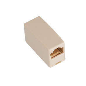 Cabac RJ45 In Line Female to Female Coupler / Joiner 40C88FF11