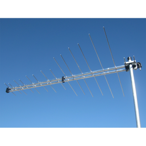 Fracarro Mini TV Aerial Antenna LP345MF