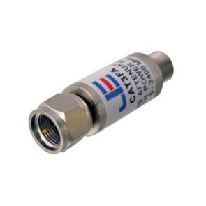 Jonsa 6dB Power Passing Attenuator CAT6FA