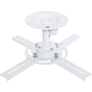Dynalink Ceiling Projector Bracket White 10kg H8131A