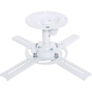 Dynalink Ceiling Projector Bracket White 10kg H8131A