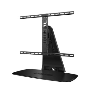 "Sanus Premium Swiveling TV Base Fits TVs 32 - 60"" 27kg WSTV1"