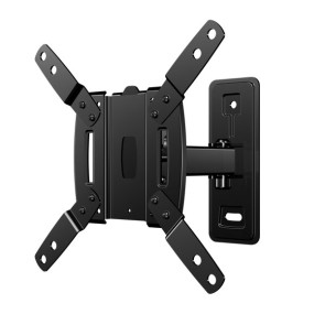 "Secura Full Motion Wall Mount for 10"" - 39"" Flat Panel TVs 11kg QSF207"