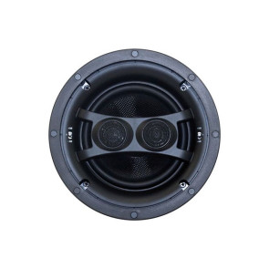"Earthquake 6.5"" Ceiling Stereo Speaker Dipole / Bipole (Each) ECS6DUAL"