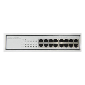 "Amdex SOHO 10"" 8 Port 10/100 Ethernet Switch SW-408"