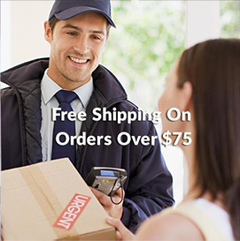 Same Day Free Shipping