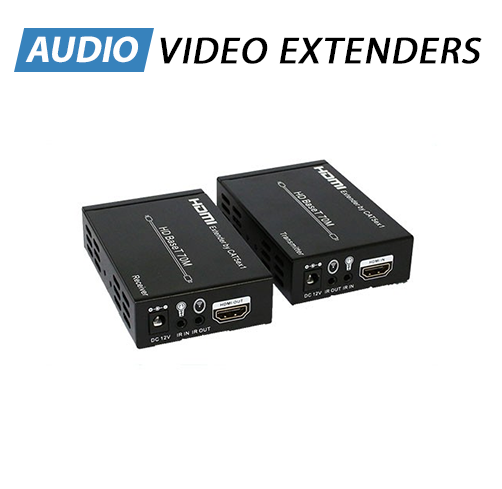 AV Extenders