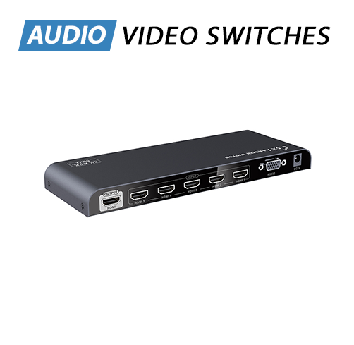 AV Switches