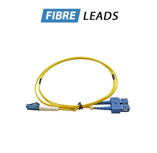 Fibre Leads