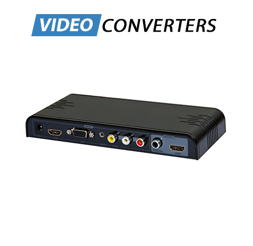 Video Converters