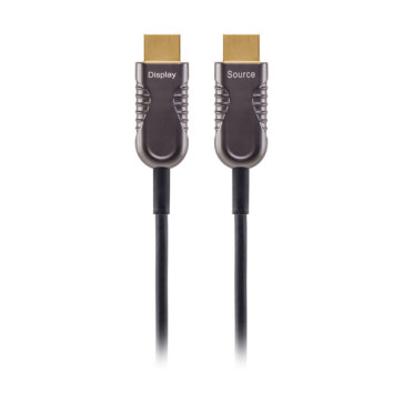 Pro2 Active Optical HDMI Cable 18GBPS 20m HL18GF20M