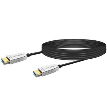 Ruipro Fibre Optic Hybrid HDMI Cable 4k Ultra HD 60hz 50m RHFC50