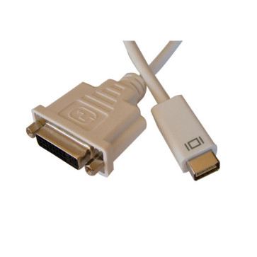 Mini DVI to DVI Cable Adapter