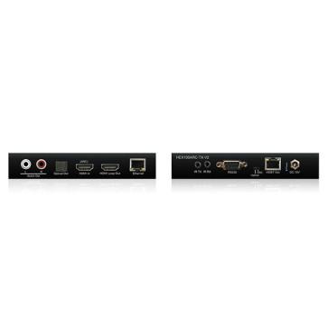Blustream HEX100ARC-KIT-V2 4K HDBaseT Extender Kit RX
