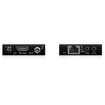 Blustream EX40B-KIT Slim-Line HDMI Extender TX