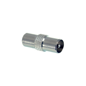 F Type Female to PAL Male Adapter - 50 Pack