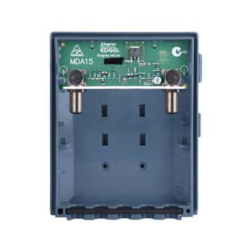Kingray 15dB VHF Low Noise Mast Head Amplifier MDA15V