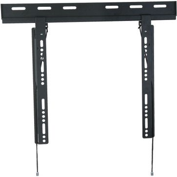 "23-37"" LED/Plasma/LCD TV Ultra Slim Wall Mount Flat Bracket PLB125S"