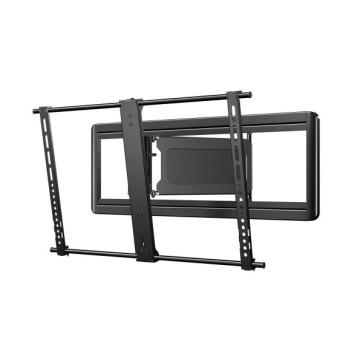 """Sanus Super Slim Full-Motion Mount For 40"""" - 84"""" Flat Panel TVs 57kg VLF613"""