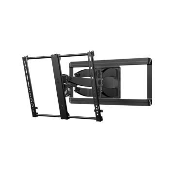 """Sanus Full-Motion+ Mount For 46"""" - 90"""" Flat Panel TVs 68kg VLF628"""