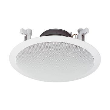 "Opus One 8"" 40w Round Ceiling Speaker C0883"