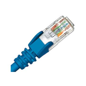 Hypertec CAT6 Patch Lead Blue 2m HCAT6BL02