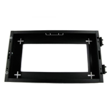 Grove Swing Frame Back Mount for 9RU Wall Mount Enclosures