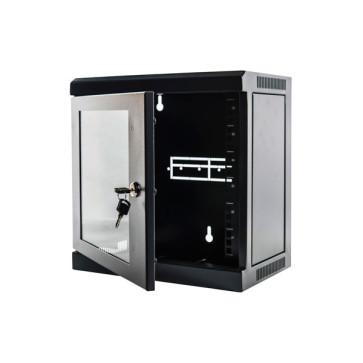 "Amdex SOHO 10"" 9RU Mini Cabinet DA10-9RUMINI"