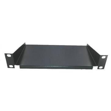 "Amdex SOHO 10"" Mini Cabinet 1RU Cantilever Shelf DA10-SHELF"