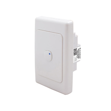 Cabac S-Click Advanced Wall Timer Switch 230VAC 10A HNS220TD
