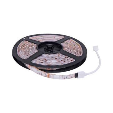 GenLamp IP65 5050 RGB 12 Volt LED Strip Light 5m