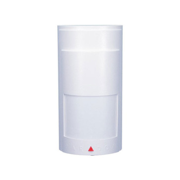 Paradox Wireless Analogue Single-Optic Motion Detector, 18kg Pet Immunity, 433MHz PDX-PMD2P