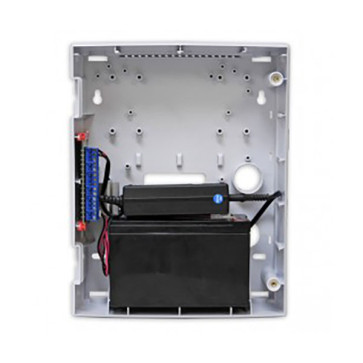 Ness 3A Power Supply Kit with Battery NPS1