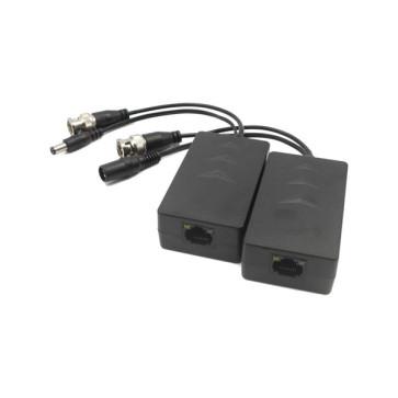 Dahua Passive HDCVI Balun with Power PFM801-4MP