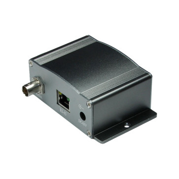 Ethernet over Coax Active Extender IPC-7110