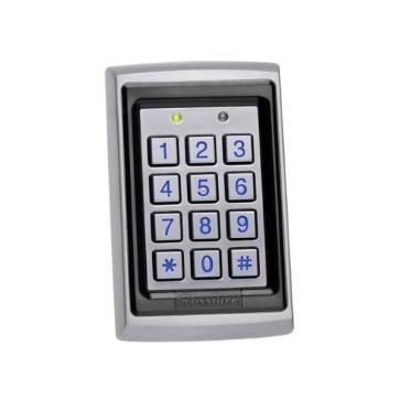 Rosslare goProx Anti-Vandal 3x4 PIN Keypad HID Prox Wiegand Backlit IP65 AYC-Q60