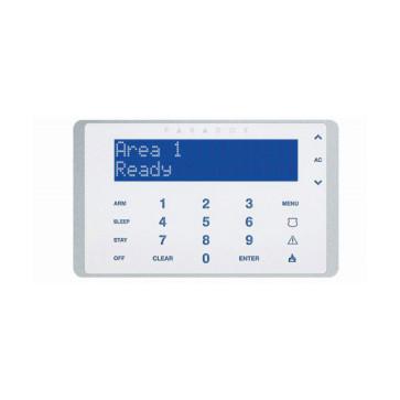 Paradox EVO Touch sense Keypad PDX-K656