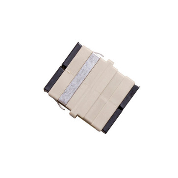 SC Multimode OM1 Duplex Thru Adaptor (6 Pack)