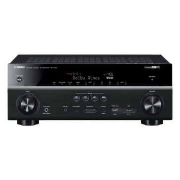 Yamaha RX-V781 7.2CH 95W HDCP2.2 WI-FI with Dolby Atmos AV Receiver