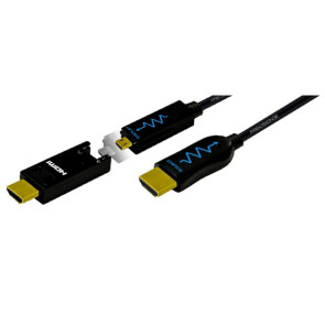 Blustream Precision Series AOC HDMI Cable
