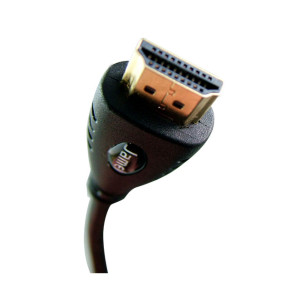 Contractor Series High Speed HDMI Cable with Ethernet 0.75m