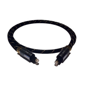 Value Range Toslink Cable 0.9m
