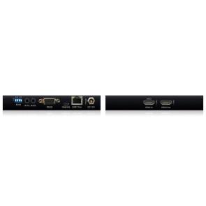 Blustream HEX70CS-KIT 4K HDBaseT Extender