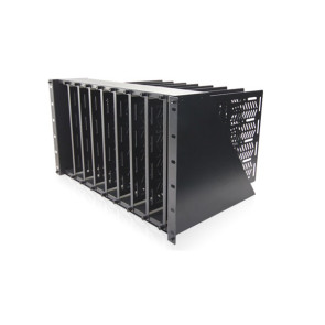 "Blustream RSU-6RU Universal 19"" Rack Shelf for Blustream Transmitters"