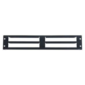 Blustream RSU-2RU Rack Shelf for Blustream Front